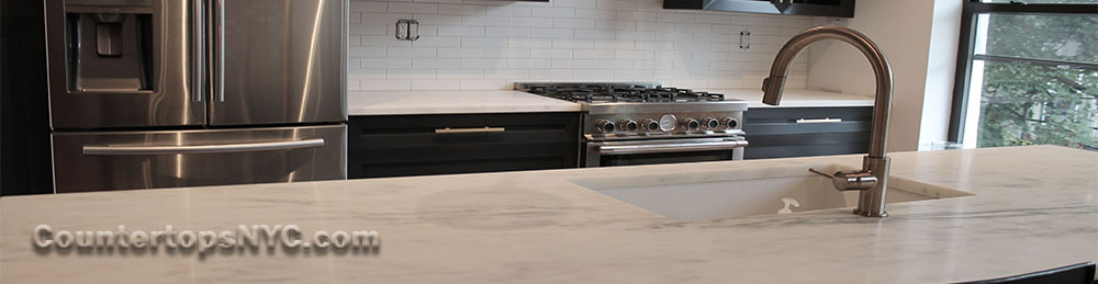 Here's What You Need to Know before You Install a Marble Countertop