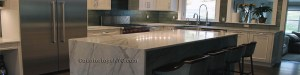 Marble and Granite Kitchen Countertops in Brooklyn, NY
