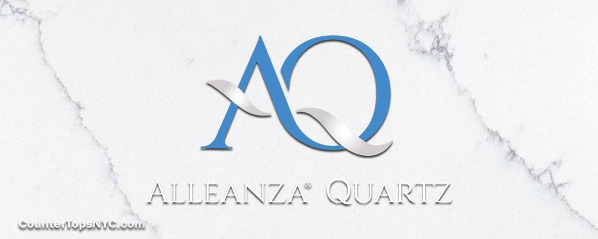 Alleanza Quartz Countertops Colors NY