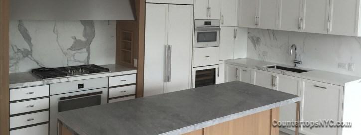 Luxury Kitchen Countertop