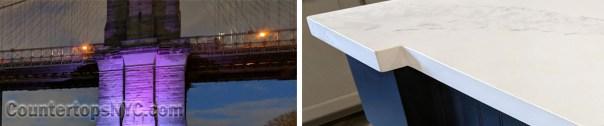 Quartz Countertops in Brooklyn NY