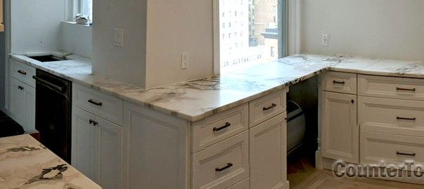 Marble Countertops in New York NY