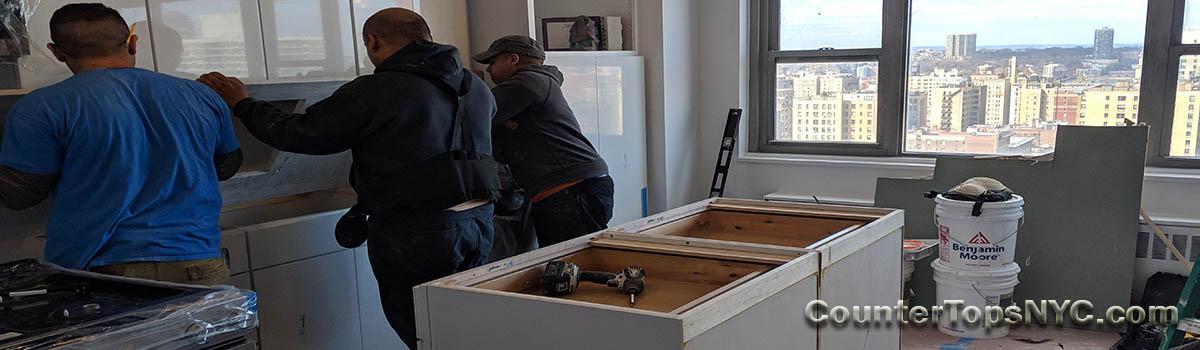 Best kitchen renovation in NYC