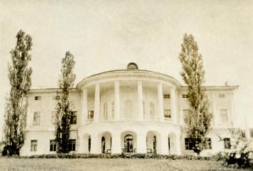 Grafskoye 1914