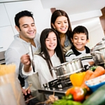 Family Mealtime Benefits