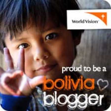 Bolivia Blogger