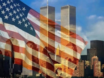 911 We Will Never Forget