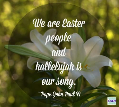 Easter People