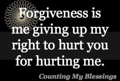 This time they crossed the line, they've gone too far . . . I just can't forgive them. Need help? Here are 5 steps to help you forgive the unforgivable.
