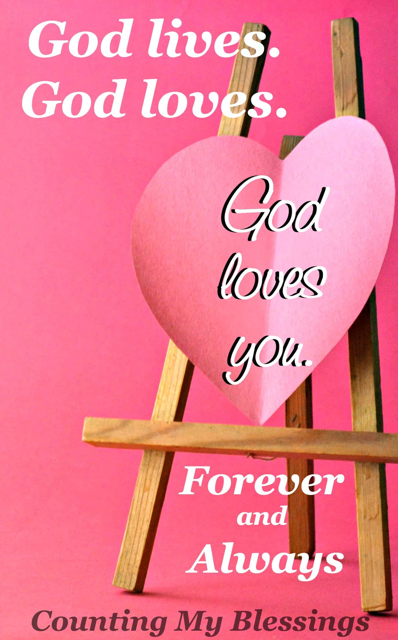 God Is Love Quotes 3