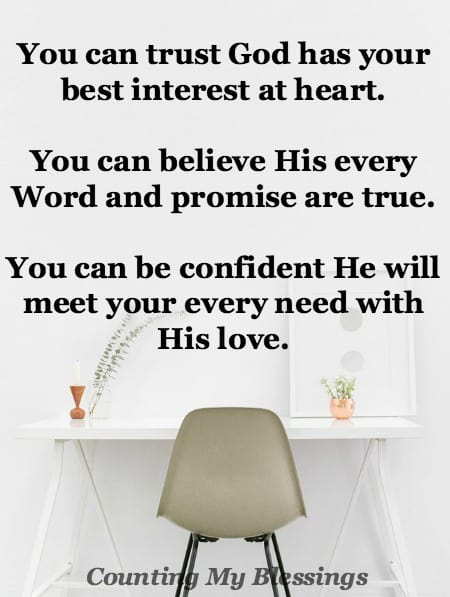 Humility begins with my purposeful desire to love, know and trust God completely. More of Him. Less of me. Be humble - it's your purpose. te