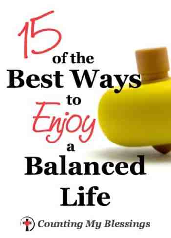 """Balance is not better time management, but better boundary management. Balance means making choices and enjoying those choices."""