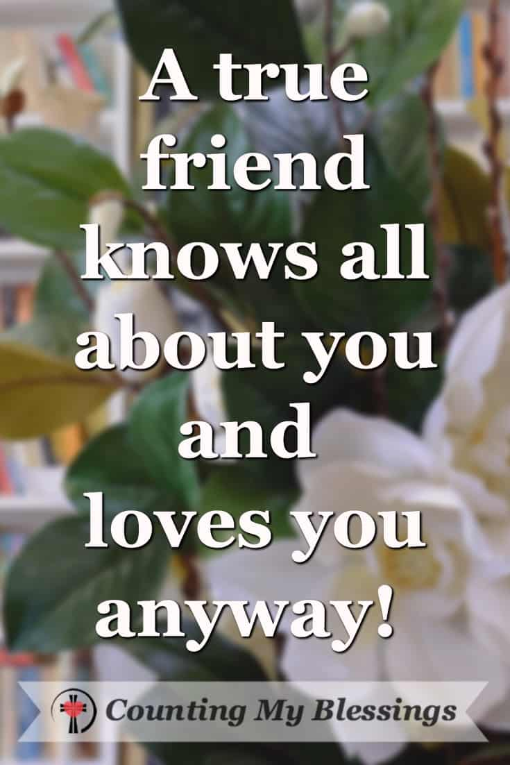 25 Inspiring Quotes That Will Bless Your Friendships