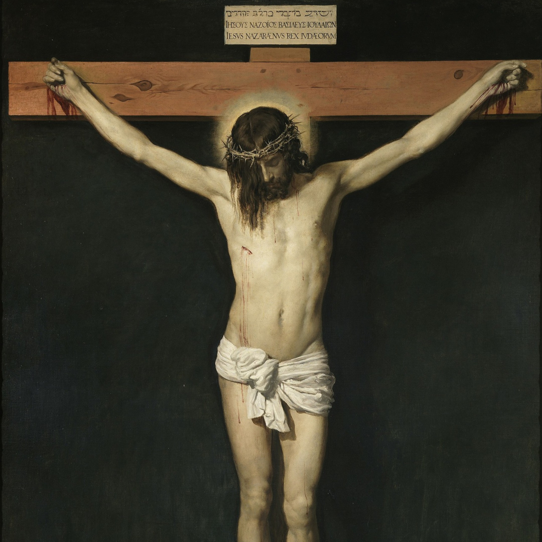 7 Prayers Inspired by Jesus Words on the Cross