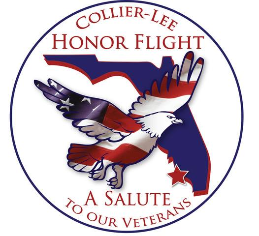 Collier County Honor Flight's mission is to transport local Veterans to Washington, D.C. to visit those memorials dedicated to honor their service and sacrifices.