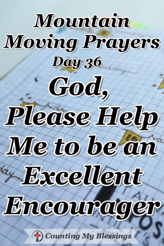 We can't have to many encouragers ... on social media or in real life we can set selfishness. I'm asking God to help me become an excellent encourager. #Faith #Love #Bible #MountainMovingPrayers #BlessingCounter