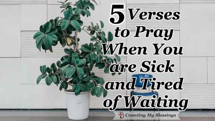 "We quickly get tired of waiting in lines, traffic, and waiting rooms. When God says ""wait"" and we don't know what that means for the future - it's hard!  #Prayer #BibleStudy #ChristianCommunity #BibleVerses #CountingMyBlessings"