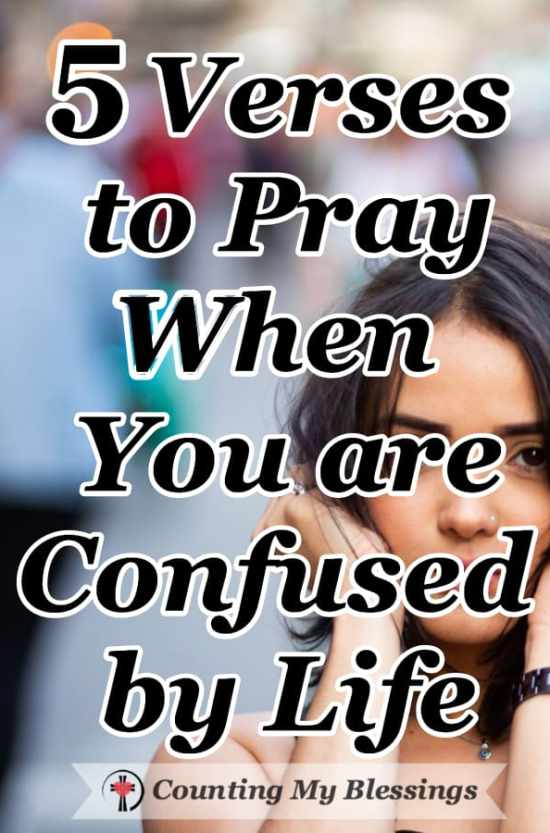 When you don't understand God's plan and you're confused by life ... take your waiting and disappoint to the God who loves you more than you know and pray. #God'sTiming #Prayer #Faith #Hope #Don'tGiveUp