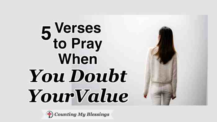 If you doubt your value today because someone has failed to love you well or you are lacking something you need to be lovable ... I'd love to pray with you. #DoubtSelf #Unlovable #GodLovesYou #VersesandPrayers #WWGGG #CountingMyBlessings