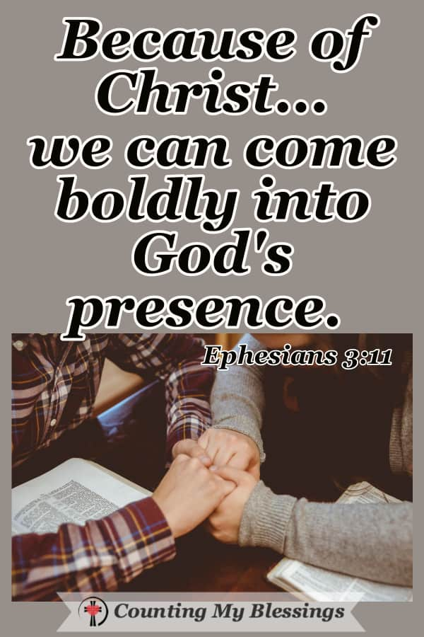 When you and I want to boldly speak the truth and live with faith we God's help and wisdom. Here are verses to pray, asking God to help you be bold and wise. #Wisdom #BeBold #Faith #Prayer #Hope #PrayforWisdom #WWGGG #CountingMyBlessings