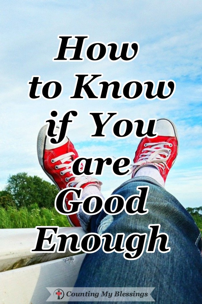 "How good is good enough to go to heaven? What did Jesus say about being good enough? It's impossible! But He also said, ""with God everything is possible."" #BibleStudy #Faith #GoodEnough #Heaven #Prayer #CountingMyBlessings #BlessingBloggers #WWGGG"