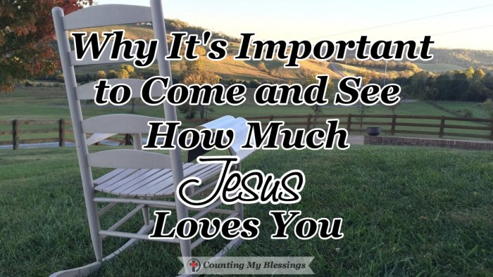 """The woman at the well met and talked with Jesus and ran to tell her friends to """"come and see."""" He changed their lives and He will change yours too. #Jesus #BibleStudy #Faith #Prayer #CountingMyBlessings #WWGGG"""