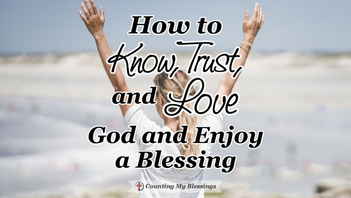 The Book of John invites readers to KNOW, TRUST, and LOVE Jesus, the One, who revealed God's character and love to a broken and hurting world. #Faith #Jesus #Blessings #CountingMyBlessings #WWGGG