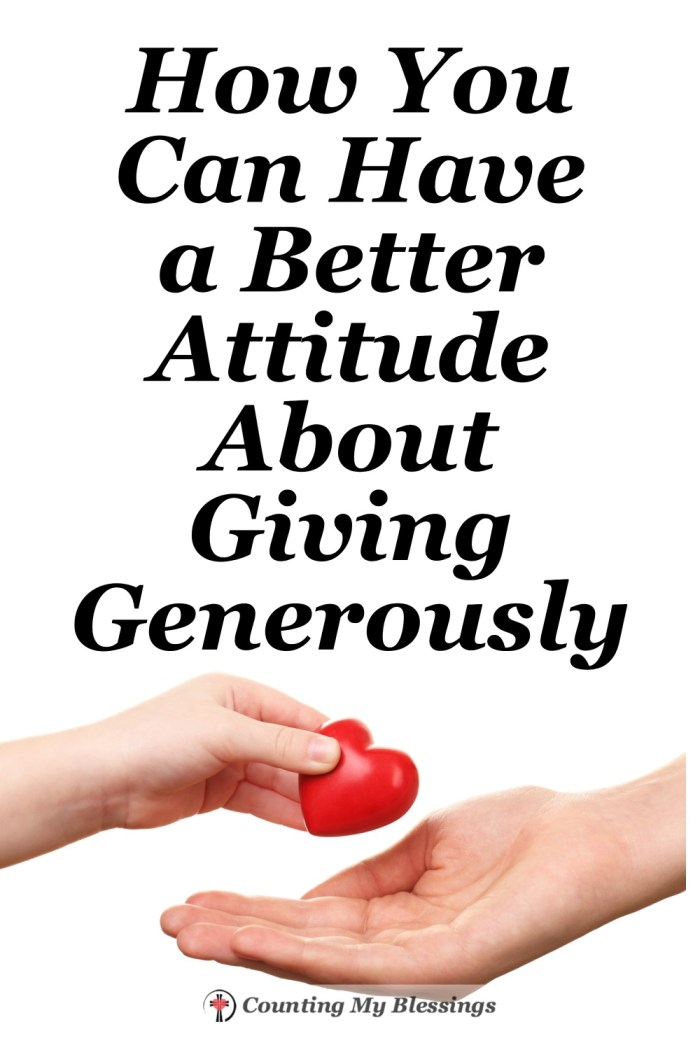 """Did you know """"giving yourself to the Lord"""" includes not only trust and obedience but that it includes giving generously of your time, talents, and treasures? #Money #Worship #Blessings"""