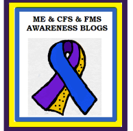 Fibro Blogs I Follow and the ME CFS FMS Blog Award