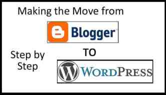 Moving from Blogger to WordPress: My Guide for Avoiding Headaches