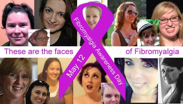 The Faces of Fibromyalgia