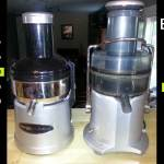 Breville vs Omega: Juicer Comparison
