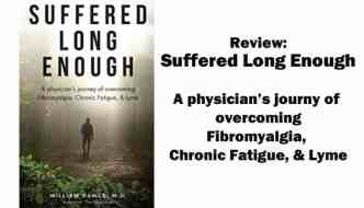 Book Review: Suffered Long Enough by Dr. Bill Rawls