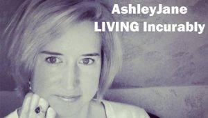 Fibro Warrior Interview: AshleyJane Living Incurably