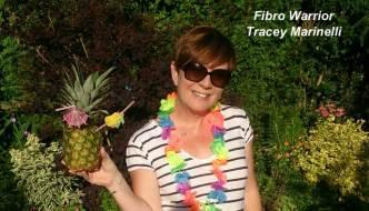 Fibro Warrior – Tracey Marinelli @fibro_fantastic