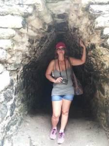 Coba ruins - Mexico