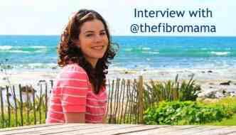 Fibro Warrior – Melissa Reynolds @thefibromama