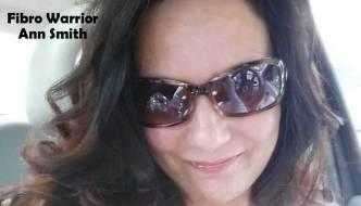 Fibro Warrior – Ann Smith