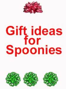 Spoonie gift ideas