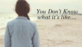 You Don't Know (a poem)
