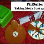 PillSuite Makes Taking Meds Easier