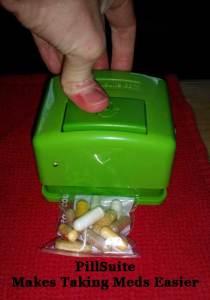 PillSuite Sealer