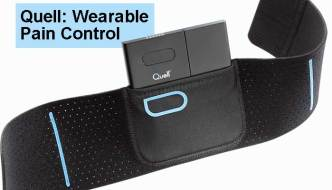 Wearable Pain Relief with Quell