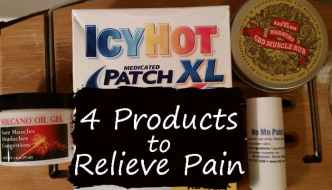 4 Products That Have Helped Reduce My Pain