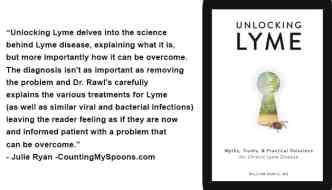 Unlocking Lyme: Myths, Truths, and Practical Solutions for Beating Lyme Disease