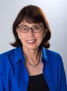 Janet Komanchuk, Fibro Warrior