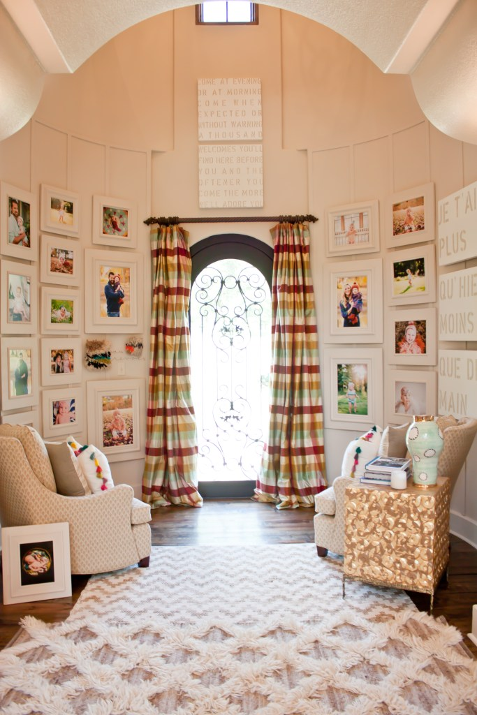 Inside the home of interior designer Brittany Ragsdale Sugg