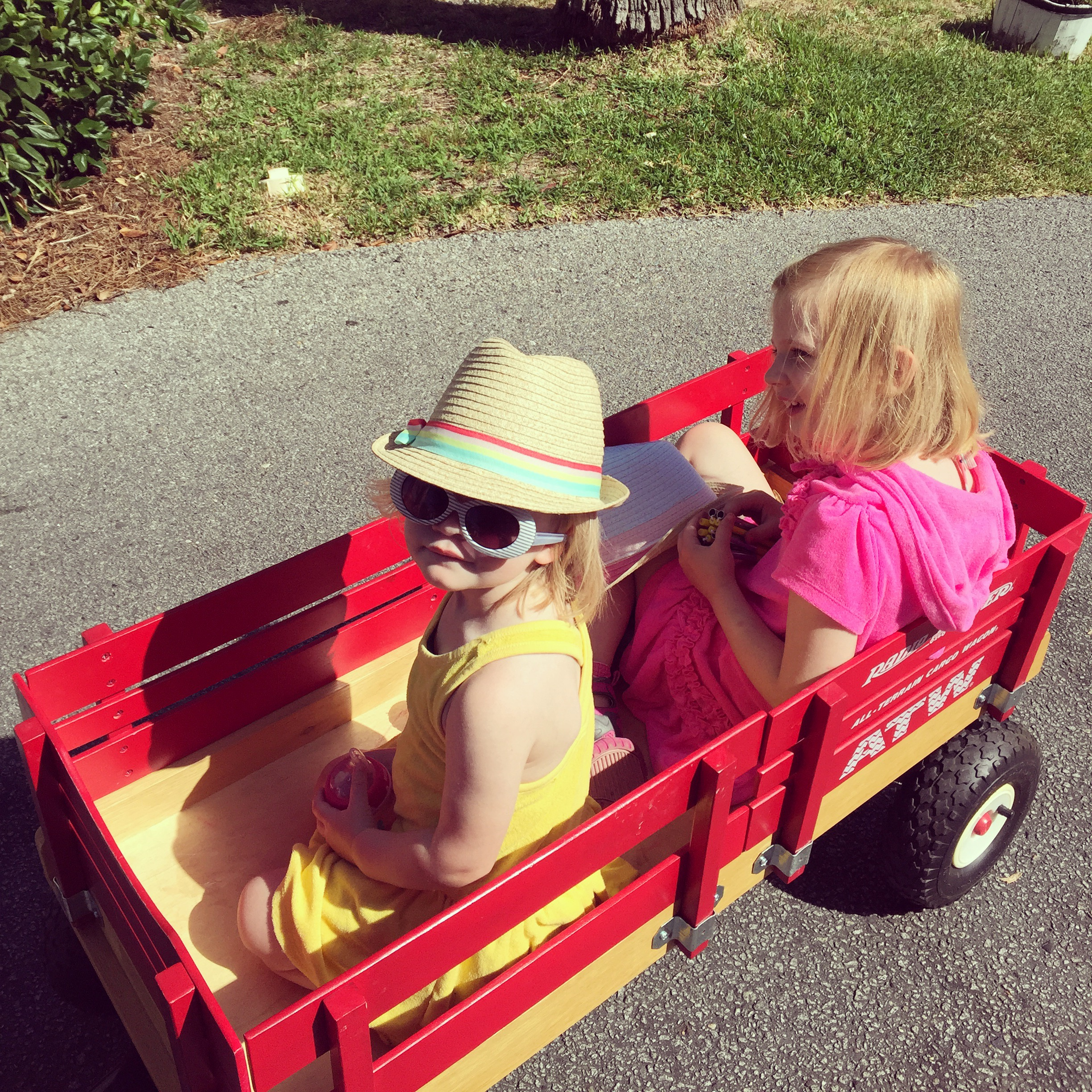 what to pack for a VRBO beach adventure with toddlers
