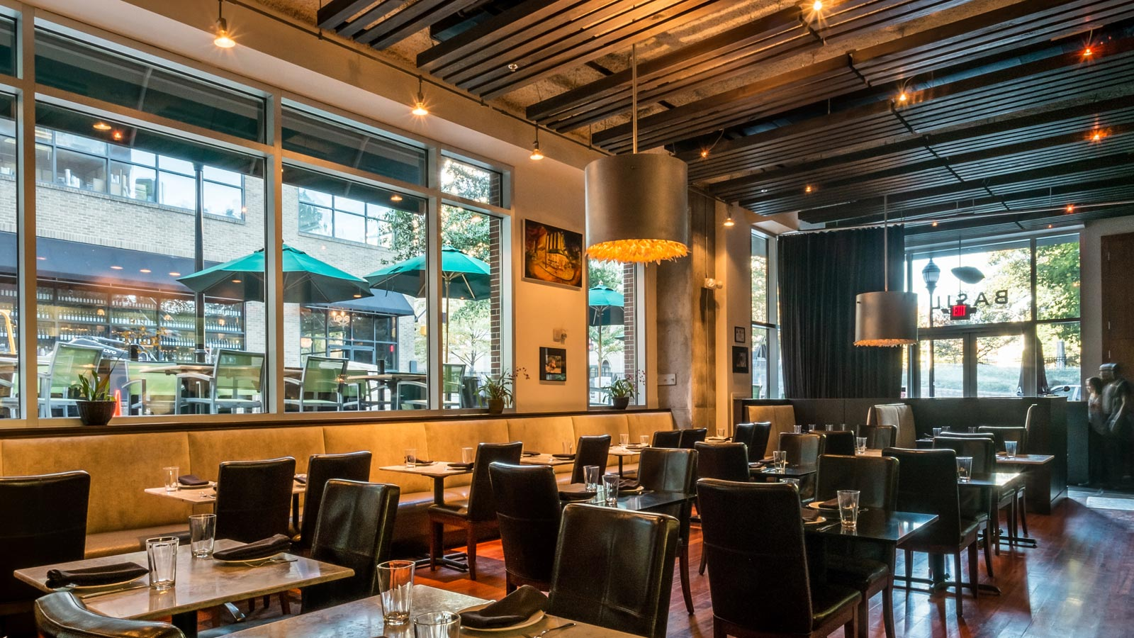 Best Places to Dine, Drink and Dessert in Charlotte North Carolina