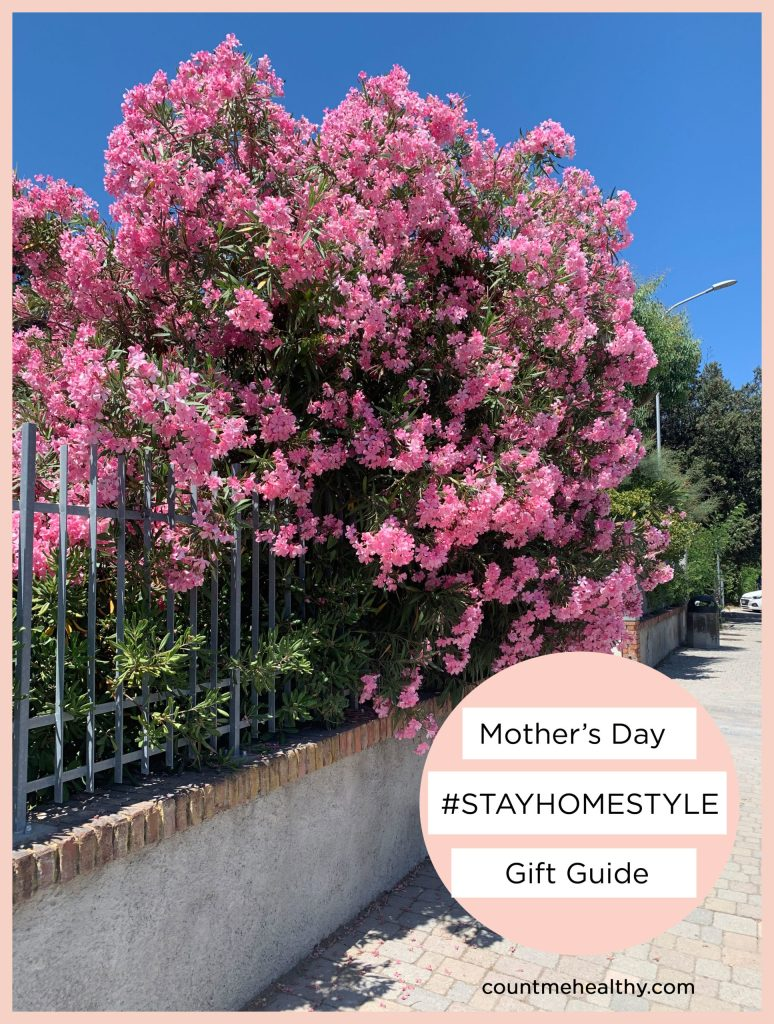 Mother's Day Gift Guide - Stay Home Style